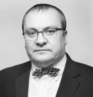 Игорь Ларин, адвокат